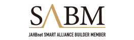 SABM|JAHBnet SMART ALLIANCE BUILDER MEMBER